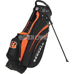 NFL Cincinati Bengals Golf Carry Bag
