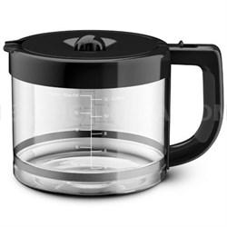 Glass Carafe 12 Cup