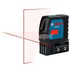 GLL2-40 Cross Line Laser