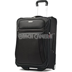 Aspire Sport Upright 29 Inch Expandable Bag - Black