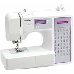 80-Stitch Computerized Sewing Machine - CS8800PRW