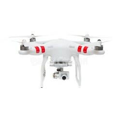Phantom 2 Vision+  V 3.0 Quadcopter with FPV HD Video Camera - OPEN BOX