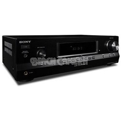 STRDH130 2 Channel Stereo Receiver (Black) - OPEN BOX
