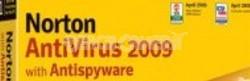 Norton Antivirus 2009 Software for Windows XP/Vista