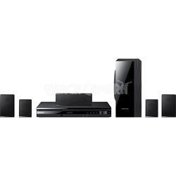 HT-E550 Home Theater System