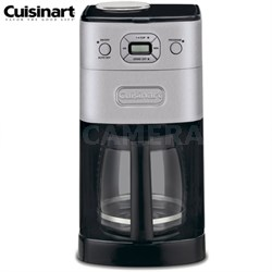 Grind & Brew 12-Cup Automatic Coffee Maker (Certified Refurbished)