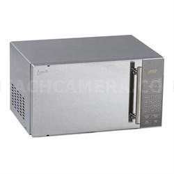 0.8 CF Microwave Oven with Mirror Finish Door - MO8004MST