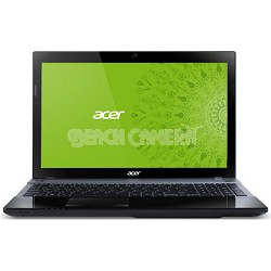 "Aspire V3-771G-9809 17.3"" Notebook PC - Intel Core i7-3632QM Processor"