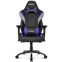 Core Series LX Gaming Chair - Indigo