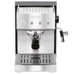 XP5280 - Espresso Machine, Precise Tamp Programmable OPEN BOX