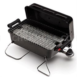 Basic Portable Gas Grill - 465620011