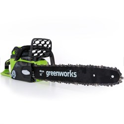 G-MAX 40V 16-inch DigiPro Chainsaw (20312)