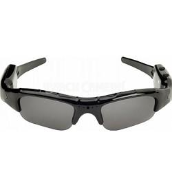 Lorexvue Video Sunglasses- The perfect video camera sunglasses.
