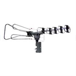 360 degree HDTV Digital Amplified Motorized Rotating Antenna - SC-603