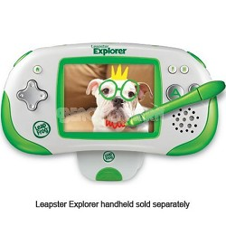 Leapster Explorer Camera and Video Recorder