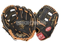 Heart of the Hide Dual Core 11.25inch Glove