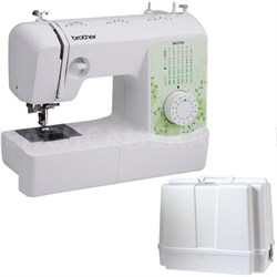 27-Stitch Sewing Machine SM2700 with Carrying Case