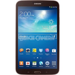 Galaxy Tab 3 (8-Inch, Gold-Brown)