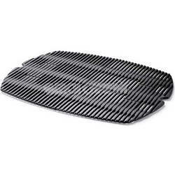 Q 300 Series Replacement Porcelain-Enameled Cast-Iron Cooking Grate