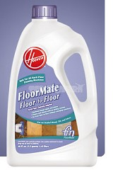 Floor-to-Floor Cleaner for FloorMate