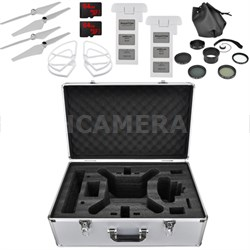 Phantom 3 Drone Photography Adventure Bundle