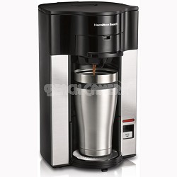 Personal Cup Stay or Go POD Brewer (49990)