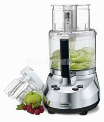 Limited Edition Metal 14-Cup Food Processor