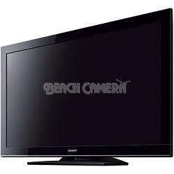 """KDL40BX450 - 40"""" 1080p LCD HDTV"""