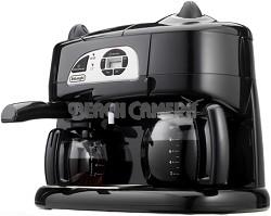 BCO130T Combination Coffee/Espresso Machine - OPEN BOX