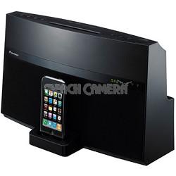 XW-NAV1K-K - AV Series Docking Station for iPod (Black)