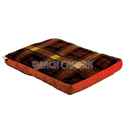 Classic Rectangular Bed For Dogs Extra Large