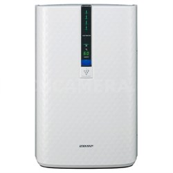 Plasmacluster Air Purifier with Humidifying Function - KC-850U