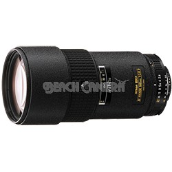 180mm f/2.8D ED-IF AF Nikkor Lens for Nikon Digital SLR Cameras
