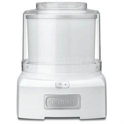 1-1/2 Quart Ice Cream Maker ICE-21FR (Refurbished)
