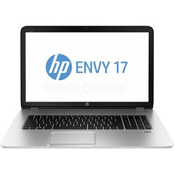 "ENVY 17.3"" HD+ LED 17-j099nr Notebook PC - Intel Core i5-4200M Processor"