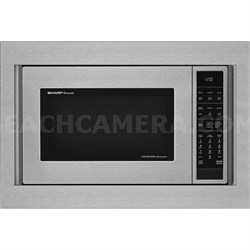 "30"" Built-in Trim Kit for SMC1842CS/1843CM Microwave Ovens - RK49S30"