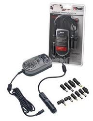 PW1150p Notebook Power Adapter Car (GER)