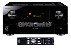 SC-27 140W 7.1 Channel Home Theater Receiver
