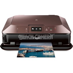 PIXMA MG7120 - Wireless Inkjet Photo All-In-One Printer Brown