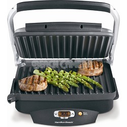 Steak Lover's Indoor Grill
