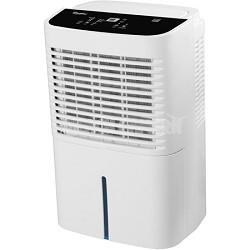 AD50GUSB Energy Star 2-Speed Dehumidifier, 50-Pint