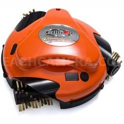 Automatic Grill Cleaning Robot (Orange) GBU103