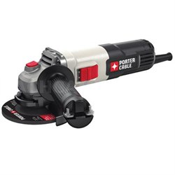 """6.0 Amp 4-1/2"""" Small Angle Grinder - PCE810"""