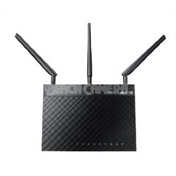 RT-N66U Dual-Band Wireless-N900 Gigabit Router