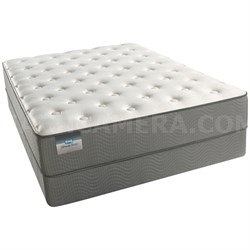 BeautySleep Arctic White Plus Mattress TT PS - Full - 700753436-1030
