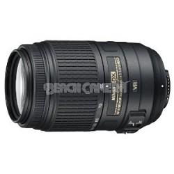 2197 - 55-300mm f/4.5-5.6G ED VR AF-S DX NIKKOR Lens Nikon SLR - OPEN BOX