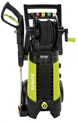 SPX3001 2030 PSI 1.76 GPM  Electric Pressure Washer / Hose Reel