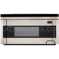 1.5 Cu.Ft. Over-the-Range Microwave - R1514T