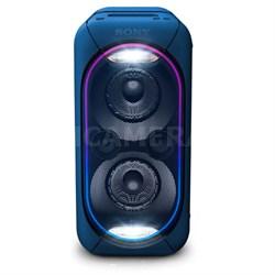 GTKXB60/L Bluetooth Speaker (Blue)