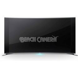 KDL-65S990A 65-Inch Curved 3D LED HDTV